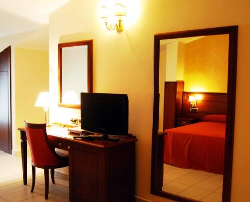Camera doppia Hotel Elite