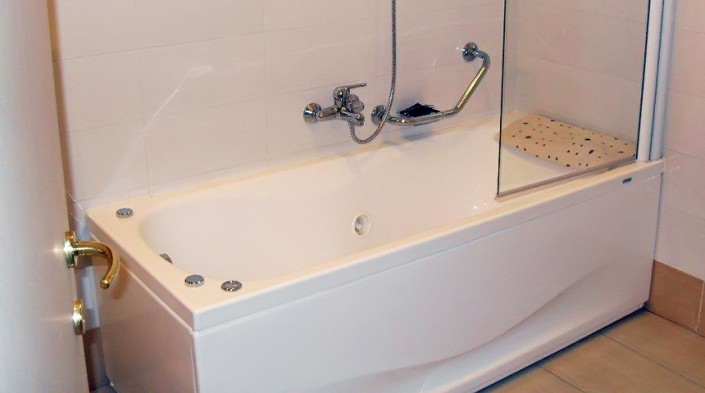 Grand Hotel Elite Bagno