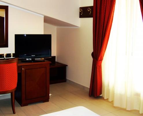Camera singola Hotel Elite
